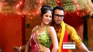 Machhar New Hot Marwadi Gana Video Song