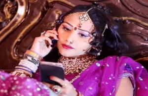 Internet Me Balance Koni Sarita Kharwal
