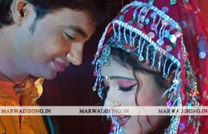 Aalyu aave ri sajan ri fagan song image