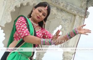 Bhadude Ri Duj Hai Aayi