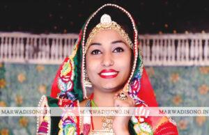 Rajasthani-Comedy-Show-PART-12-Twinkal-Vaishnav