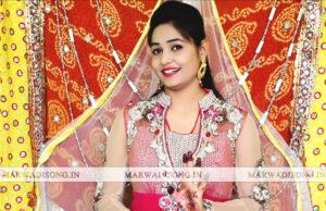 Rajasthani-Comedy-Show-PART-15-Twinkal-Vaishnav