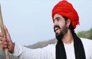 Jai Gou Mata Bhawani Singh Rajpurohit
