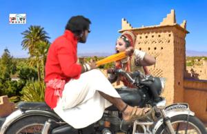 Pili Lugadi Laxman Singh Rawat & Mamta Rangili