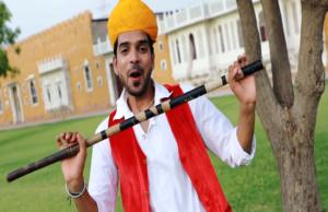 Hum Hai Jat Ranjeet Jajra