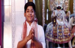 Chalo Runicha Darbar Hello Baba Ro Aayo Ravi Haripura