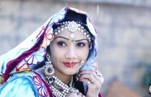 Idani Sarita Kharwal