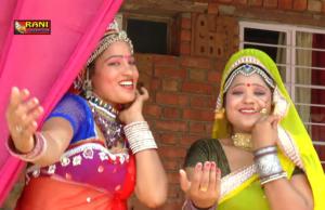 Lilan Ghodi Shringare Rani Rangili Mohitraj