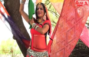 Mhara Haatha Mein Hariyo Rumal Re Kanchan