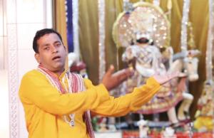 Sanwariya Jaiso Koi Dham Nahi Ravi Haripura