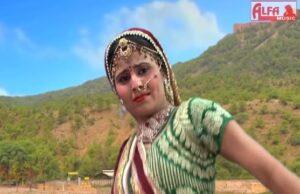 Are Kanha Re Vinod Saini