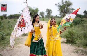 Baba Paidal Runicha Mein Aaya Kusum Solanki