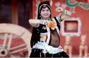 Chhora Gurjar Ka Dildar Prabhu Mandriya, Shambu Meena
