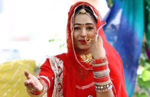 O Ramsa Aaya Aaya Runicha Shastri Shreya Manawat