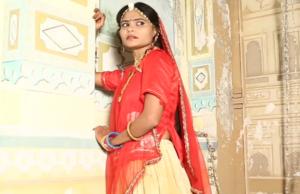 Sugna Jhur Jhur Nir Bahave Vijay Singh Rajpurohit