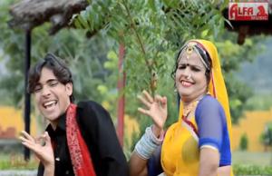Aankad Kankad Mein Jagadamba Thara Mandir Aalishan Sohan Singh