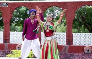 Bol Shyam Shyam Shyam Pushalal Saini