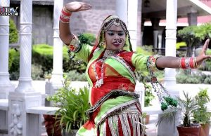 Devmaliya Mein Devji Ke Ghanshyam Patodia