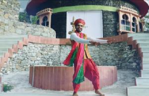 Hoshiyaar Rehna Re Dinesh Mali