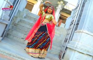Maa Sadu Ri Jholya Narayan Ghar Aaya Kumar Gaurav