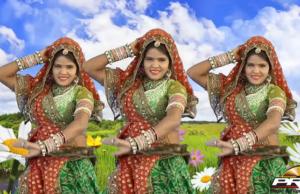Maiya Jogniya Ke Chala Re Shrawan Raseti