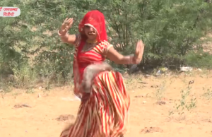 Mata Ji Thari Singh Ri Sawari Manohar Lohar
