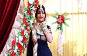 Dhol Baje Re Deepika Rao