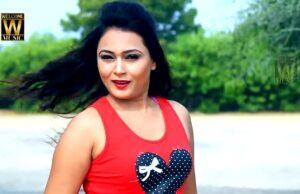 Lal T-Shirt Wali Raju Rawal