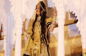 Umrao Thari Boli Anjali Goyal