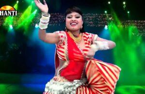 Aaja Byan Nachale Saleem Shekhwas, SHipla Bidavat