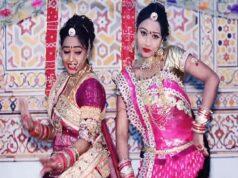 Aaja Gouri Aaja Shreya Manawat