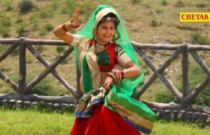 Ghota Mein Jogi Aaya Parbhu Mandariya