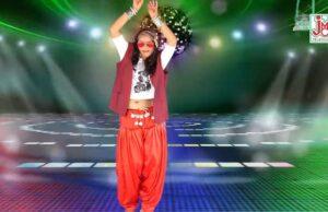 DJ Ka Dhamida Shambhu Meena