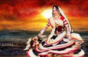 Mami Nanda Gajendra Ajmera, Indra Dhavashi