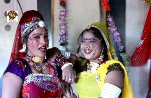 Rang Dado Rani Rangili, Rekha Rangili