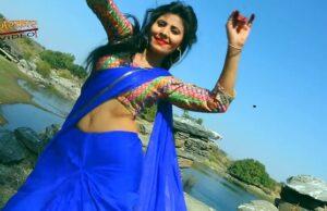 Fagan Me Moriya Bole Raju Rawal, Mamta Rangili
