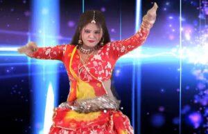 Janu Chhel Chhabili Re Yuvraj Mewari