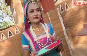Sanwariya Rasto Dekh Rahi Radhaji Sohan Singh