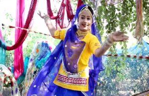 Uncha Dungar Par Basyo Re Chagan Singh Gurjar