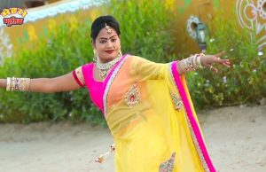Satrangi Banadi Ram Prajapat, Asha Prajapat