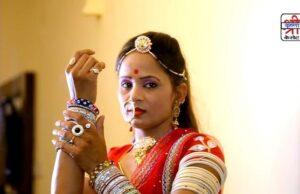 mehndi-rachani Yuvraj Mewadi