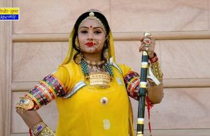 Choudhrain Durga Jasraj