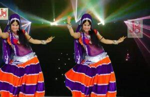 Maa Sadhu Ro Lalo Raju Rawal