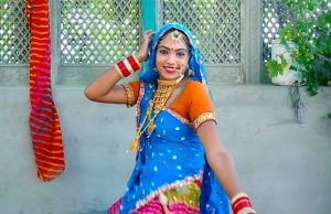 Paidal Paidal Chalo Re Gouri Kailash Rajasthan