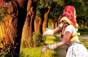 Thumak Thumak Ke Lilan Chali Mirdha Ramesh