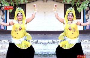 Sawan Mein Nache Morani Shravan Singh Rawat