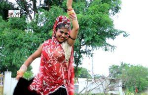 Chammak Chammak Laxman Singh Rawat , Mamta Rangili