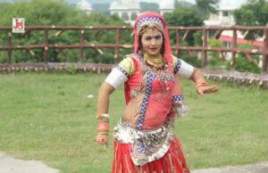 Devmalya Mein Dikhade Jalavo Ramkumar Malauni