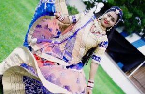 Kharnaliya Ra Teja Ramniwas