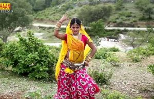 Jaat Jatani Chalya Tejal Ke Badri Choudhary